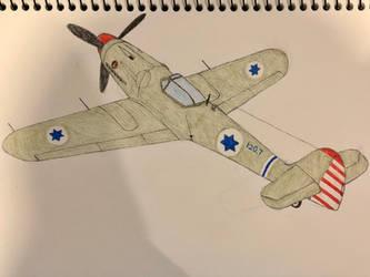 Avia S-199 (Israeli Air Force)