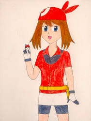 May (Pokemon)