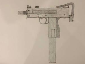 Ingram M-10