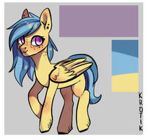 Pony ADOPT (CLOSED)