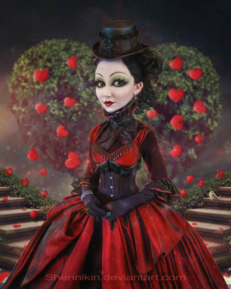 Reborn Wonderland