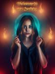 Secret society by Shennikin