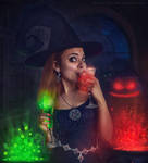 Halloween Potions: Which One Is Better I Wonder?