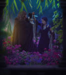 Chapter Two: Prima Luce by Shennikin