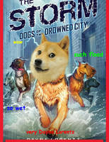 Doges of the drowned city by wild-d0g