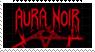 Aura Noir stamp by NinjaTanner