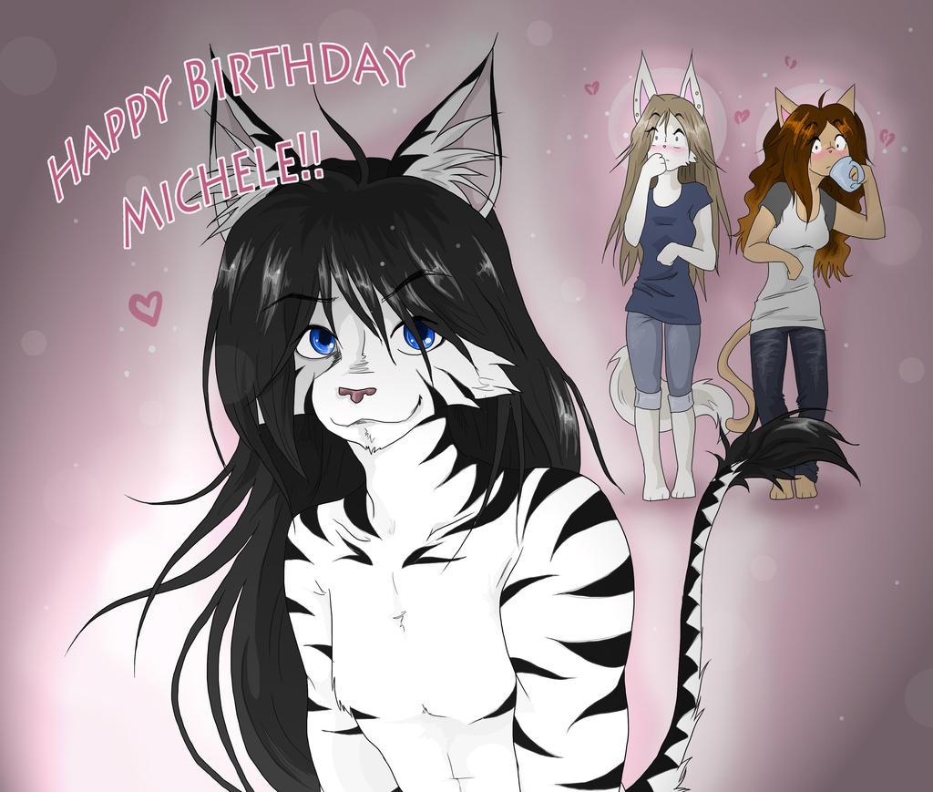 Birthday Prizes by NinjaTanner