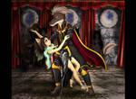 Dance the night Away by NinjaTanner