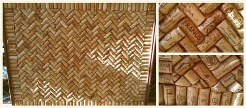Cork Board by treesforall