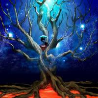 Yggdrasil by Heterodyne