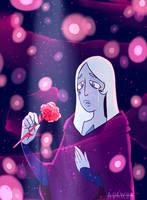 Blue Diamond by a-drycha