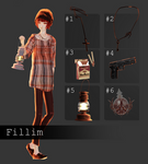[PMX] Fillim preview