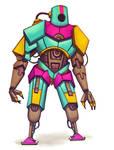 CMYK Bot