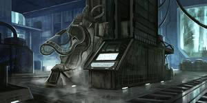 Halo Cryobay 1