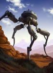 Canyon Bot