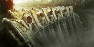 NIM The Dam