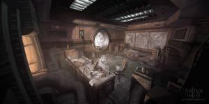 NIM Observers Room