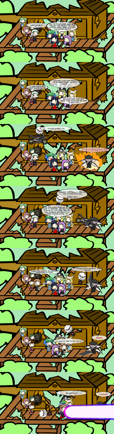 Touhou rangers 15 by chaosoverlordz on deviantart for Chaos overlords