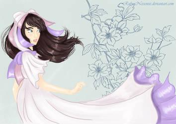 Annie by RubusNessensis