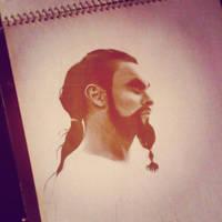Drogo by 7gnehzed