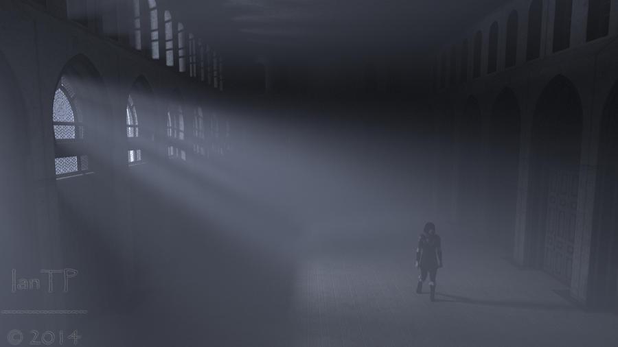 Marrakesh Fog by IanTP