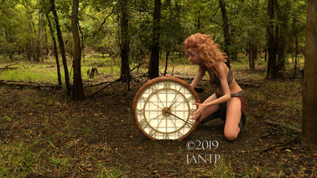The Forest Clock