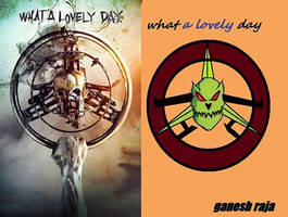what a lovely day with swatkats remix by ganeshraja