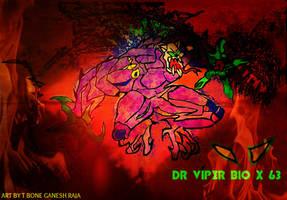 Dr Viper Bio X 63 by ganeshraja
