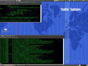 Minecraft Bukkit Server on Ubuntu