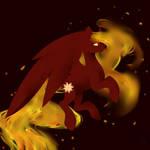 The Fiery Celestia