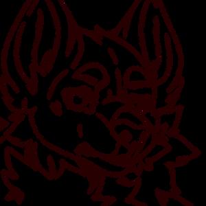 Wolf Icon [Base]