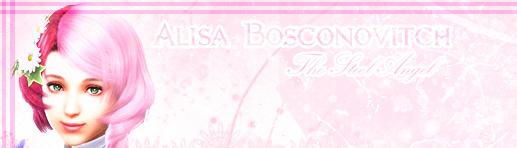 آلیسا بوسکونوویچ - طرفداران نینا ویلیامز