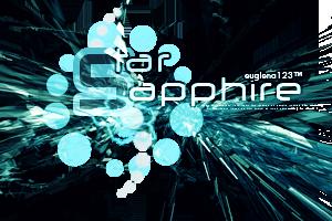 StarSapphire TradeMark by nightknights