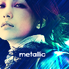Metallic by nightknights