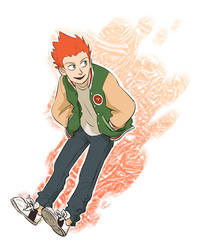 Shou by TheScatterbrain