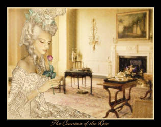 The Countess of the Rose