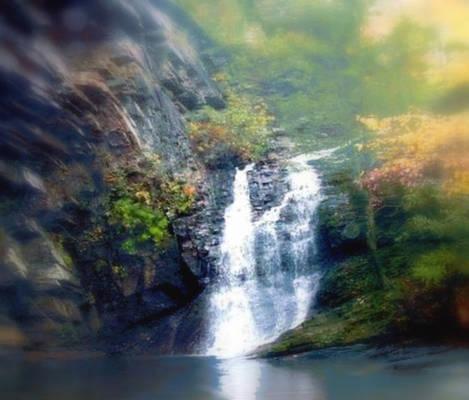 Falls of Enchantment