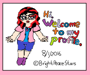 BrightPeaceStars's Profile Picture