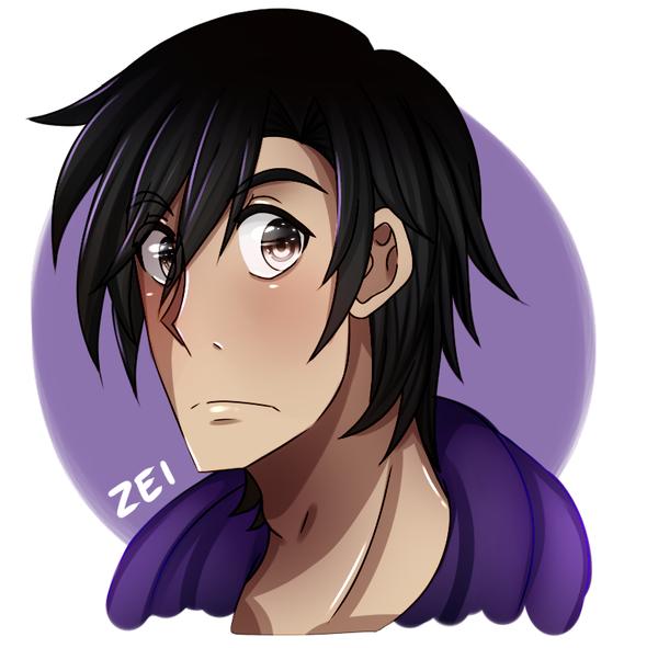 Zei by MisterZei