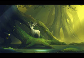 little greenwood