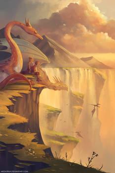dragon song