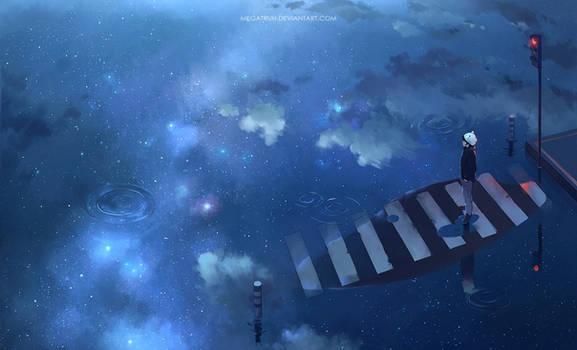 stellar crossing
