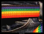 Rainbow is a ...