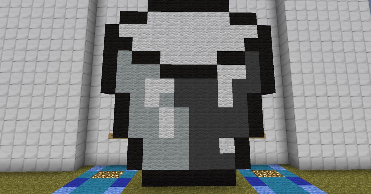 Milk Bucket Minecraft Milk Bucket by Cheesedoctor22