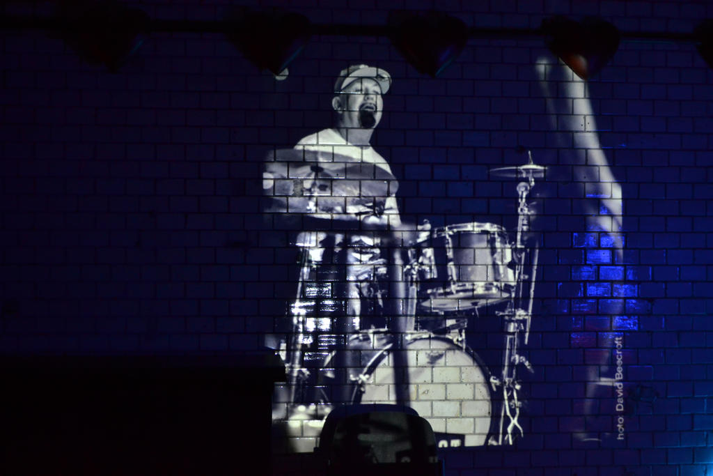 Berlin Groove Connection (3) by FabriktheaterMoabit