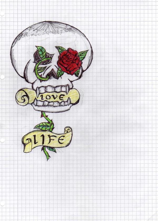 life tattoos. Love Life Tattoos.