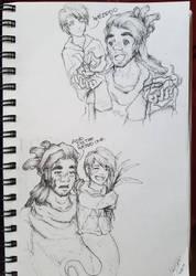 Obsessed~ [Venturiantale Asylum Weaver]