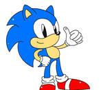 Retro - Sonic