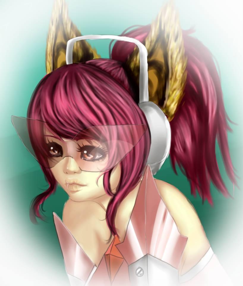 ZiraStar's Profile Picture