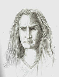 Scetch of Orodreth